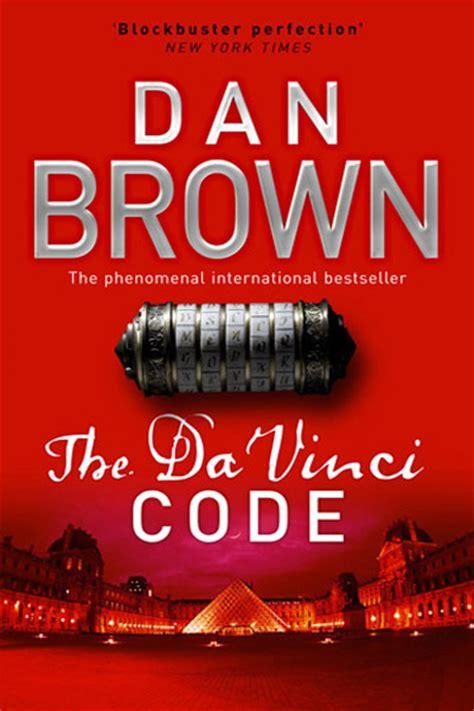 The Da Vinci Code Dan Brown 1 czipread of the week zooms in on author dan brown cziplee journal