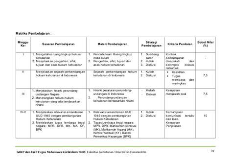 Hukum Kehutanan Di Indonesia 1 hukum kehutanan dan lingkungan