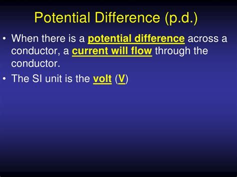 practice d current in and potential difference across a resistor problem d current in and potential difference across a resistor 28 images consider the