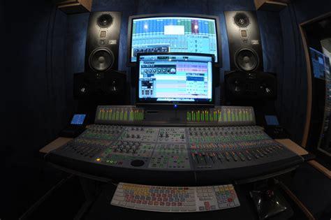 the panic room studios recording studio in miami fl