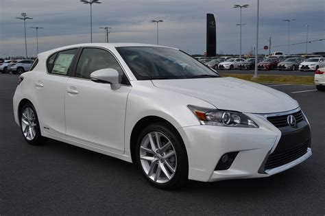 lexus hatchback 2017 2017 lexus ct ct 200h hatchback in macon l17331