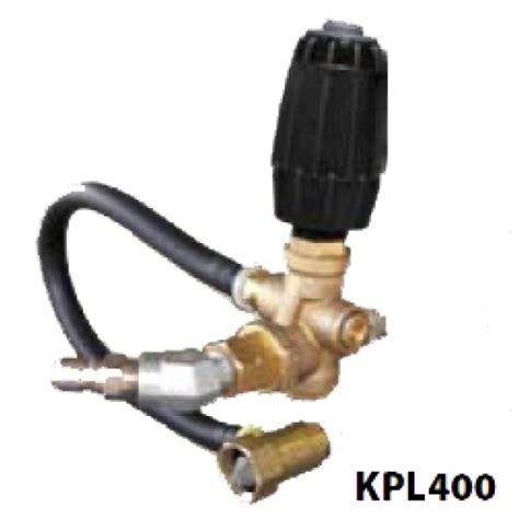 Pressure Washer Plumbing by Pressure Pro Plumbing Kit Kpl400
