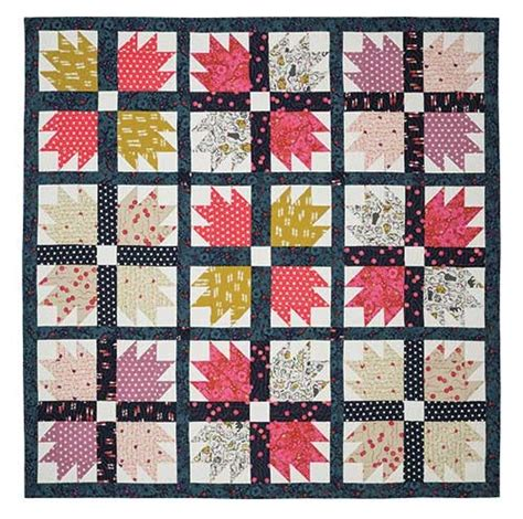 Cat Quilt Kits by Cat S Paw Quilt Kit Craftofquilting