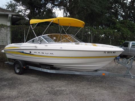 2000 maxum boat weight 2004 maxum 2000 sr3 power new and used boats for sale