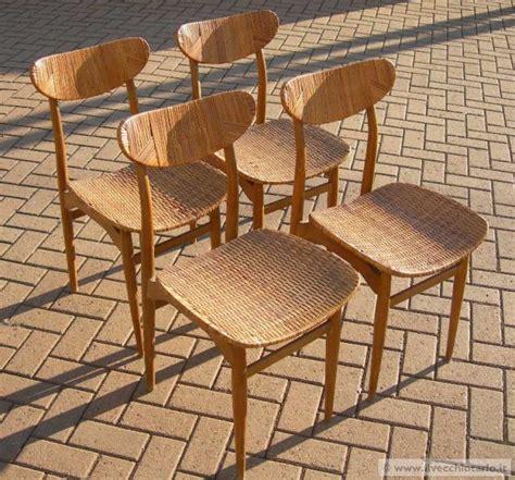 sedie design anni 50 sedie anni 50 legno idea di casa
