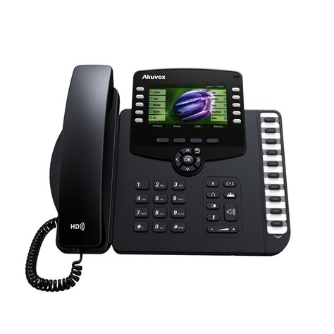 Akuvox Ethernet Ip Phone Sp R67g home gt products gt ip phone accessaries gt akuvox sp r67g