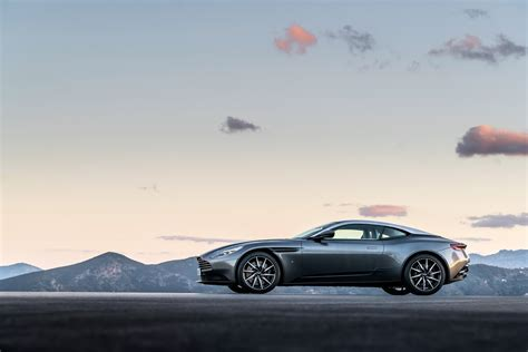 build your own db11 with aston s configurator