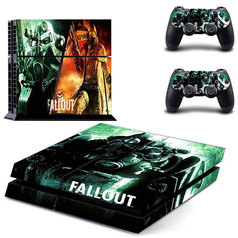 ps4 themes fallout 4 fallout ps4