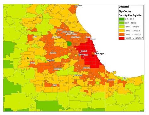 chicago map state chicago demographics map demographic map of chicago