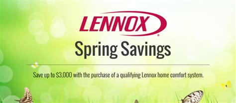comfort for less spring lennox sale find comfort for less delta air