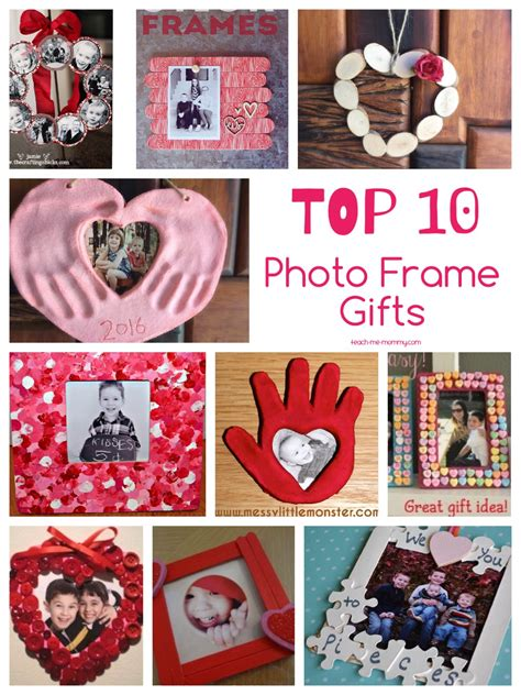 valentines gifts for grandparents top 10 photo frame valentines day gifts teach me