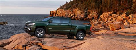 chevy colorado green 2015 chevrolet colorado colors gm authority