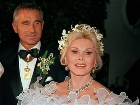 Zsa Zsa Gabors Husband I Might Be Dannielynns by Zsa Zsa S Husband I Might Be Smith Baby S
