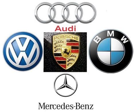 german volkswagen logo top german car brands