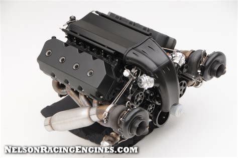 Install Plumbing video behold nelson racing engines 1600hp 572ci twin