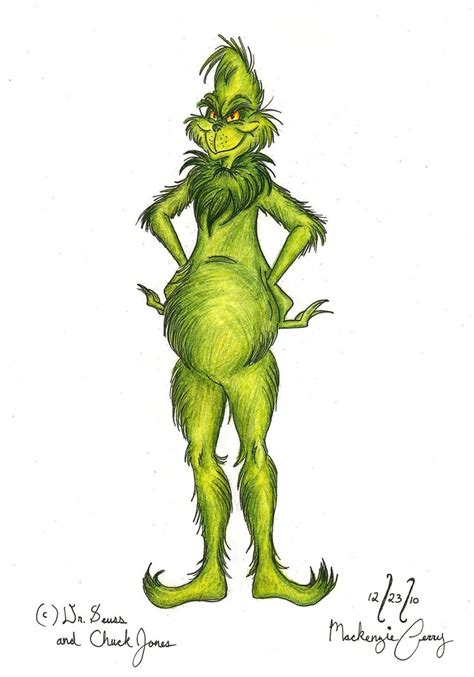 what is the grinch s s name the grinch portrait wallpaper images frompo