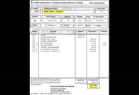 ultimo aumento salarial ao 2016 a la policia bonaerense recibo de sueldo de la policia de santiago estero