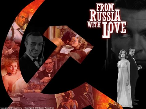 james bond from russia with love from russia with love 06