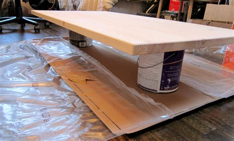 how to make a wooden bench top how to build build wood table top pdf plans