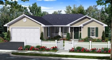 Split Level Ranch House Plans by 8 Tips For Achieving The Best Curb Appeal For Your House Plan