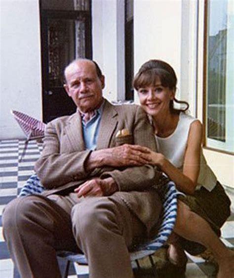 Audrey Hepburn Home Decor the early life of audrey hepburn history news