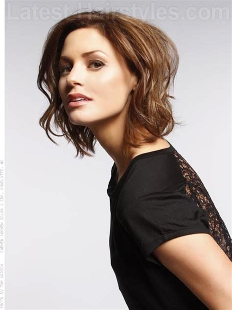 carefree hairstyle for women women s hairstyles funky and carefree with messy haircuts