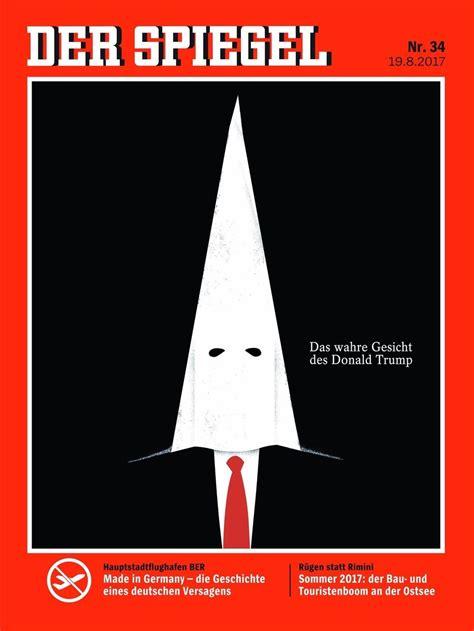 Dekor Spiegel by The Impeachment Der Spiegel S New Magazine Cover