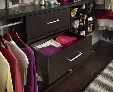 closetmaid emerson closetmaid highlights whole home solutions at the