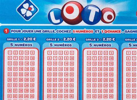 Grille Loto Foot Imprimer by R 233 Sultat Loto Du 3 Juillet 2017 Le Tirage De La Fdj A T