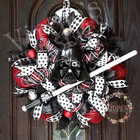 1000 ideas about star wars christmas tree on pinterest