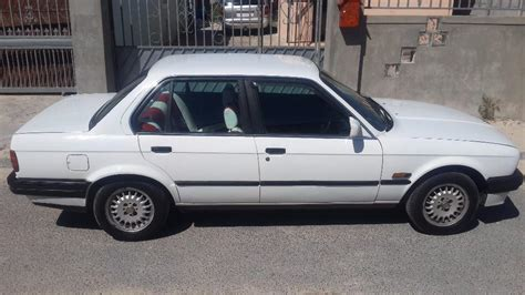 White Bmw For Sale by White Bmw 3 Series Gusheshe For Sale Engine Type 318