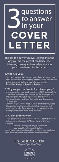 Cover Letter Advice Tips by Cover Letter Format Creating An Executive Cover Letter