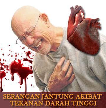 Penyakit Jantung Dan Tekanan Darah Tinggi penawar darah tinggi paling mujarab jelitawan collections