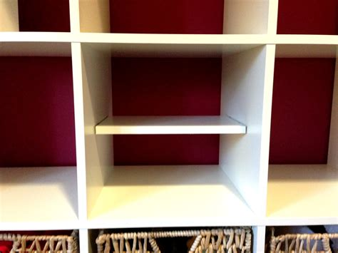 Expedit Bookcase Ikea How To Add A Shelf To An Expedit Cube Expeditious