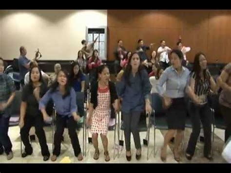 Us Embassy Manila Letterhead u s embassy manila employees perform quot call me maybe