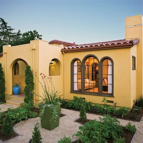 spanish style homes exterior paint colors 95 best images about spanish styles homes on pinterest