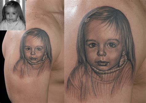 portrait tattoos portrait tattoos designs ideas and meaning tattoos for you