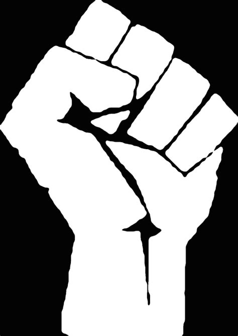 File:Racist Aryan Fist or White Power Fist used by white