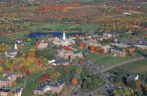 Colby College Calendar Colby College Great Value Colleges