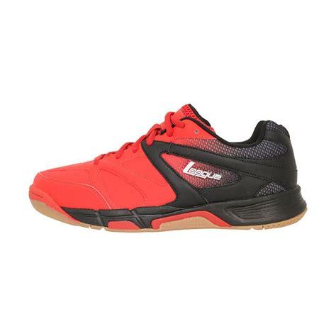 Sepatu Badminton Merk League toko fany