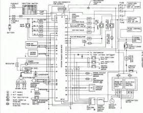 s13 240sx headlight wiring diagram wiring diagram
