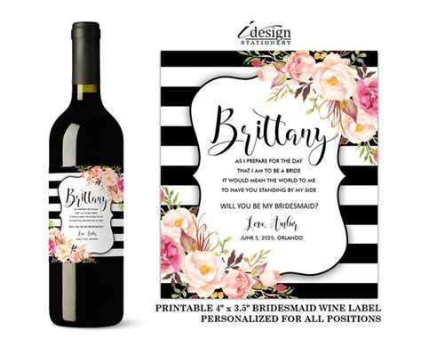 printable wine stickers 90 best personalized wine and beer labels images on pinterest