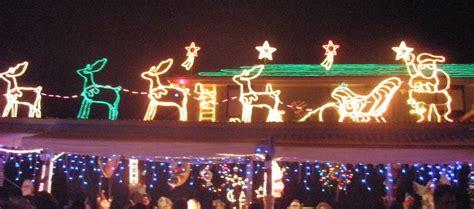 so many santas in one burwood place love santa