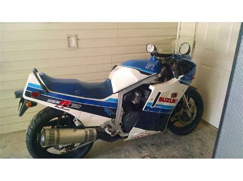 1986 Suzuki Gsxr 750 by 1986 Gsxr 750 Motorcycles For Sale