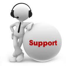 Help Desk Technical Support by Telefonsupport I Relation Til En Session Sus 180 Corner