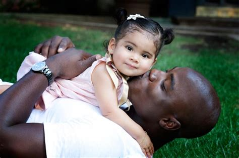 demarcus ware white baby i doubt its happened but has a black family ever adopted