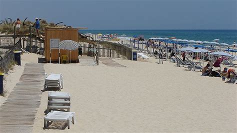 Praia do Barril www.visitportugal.com