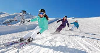 ski arts et voyages