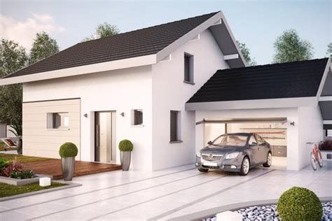 Construire Sa Maison by Faire Construire Sa Maison En Haute Savoie Projet Immobilier