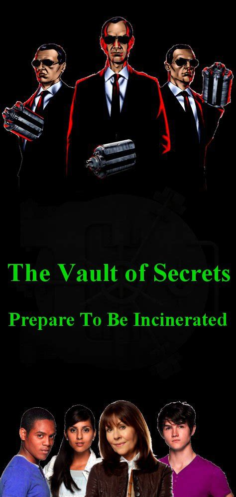 a s vault unlocking the 7 secrets to a remarkable books the vault of secrets by elijahvd on deviantart